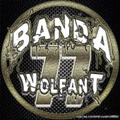 Wolfant