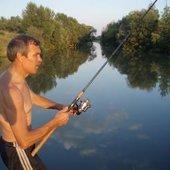 рыбак с ростова